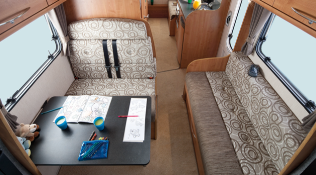 Premier Motorhome – 4 Berth with Rear Lounge2