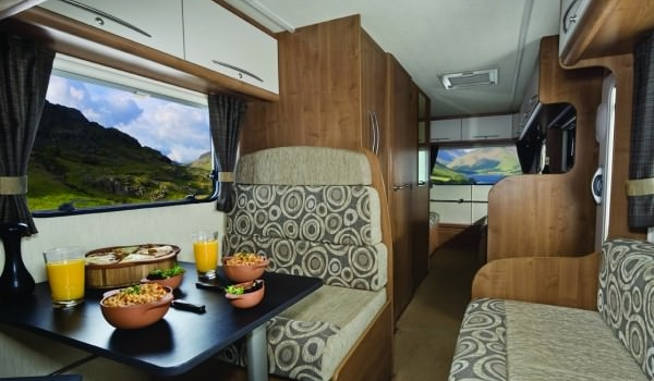 Premier Motorhome – 4 Berth with Rear Lounge1