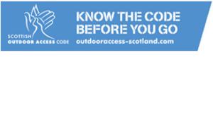 Scottish Outdoor Access Code
