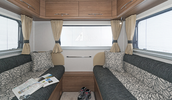 Premier Motorhome – 4 Berth with Rear Lounge7