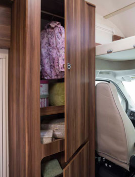 Premier Motorhome – 2-6 Berth with Rear Lounge (Automatic)4