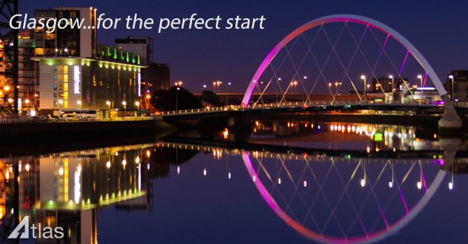 Motorhome Hire Glasgow Scotland