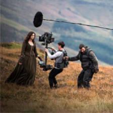Outlander TV Film Set Locations