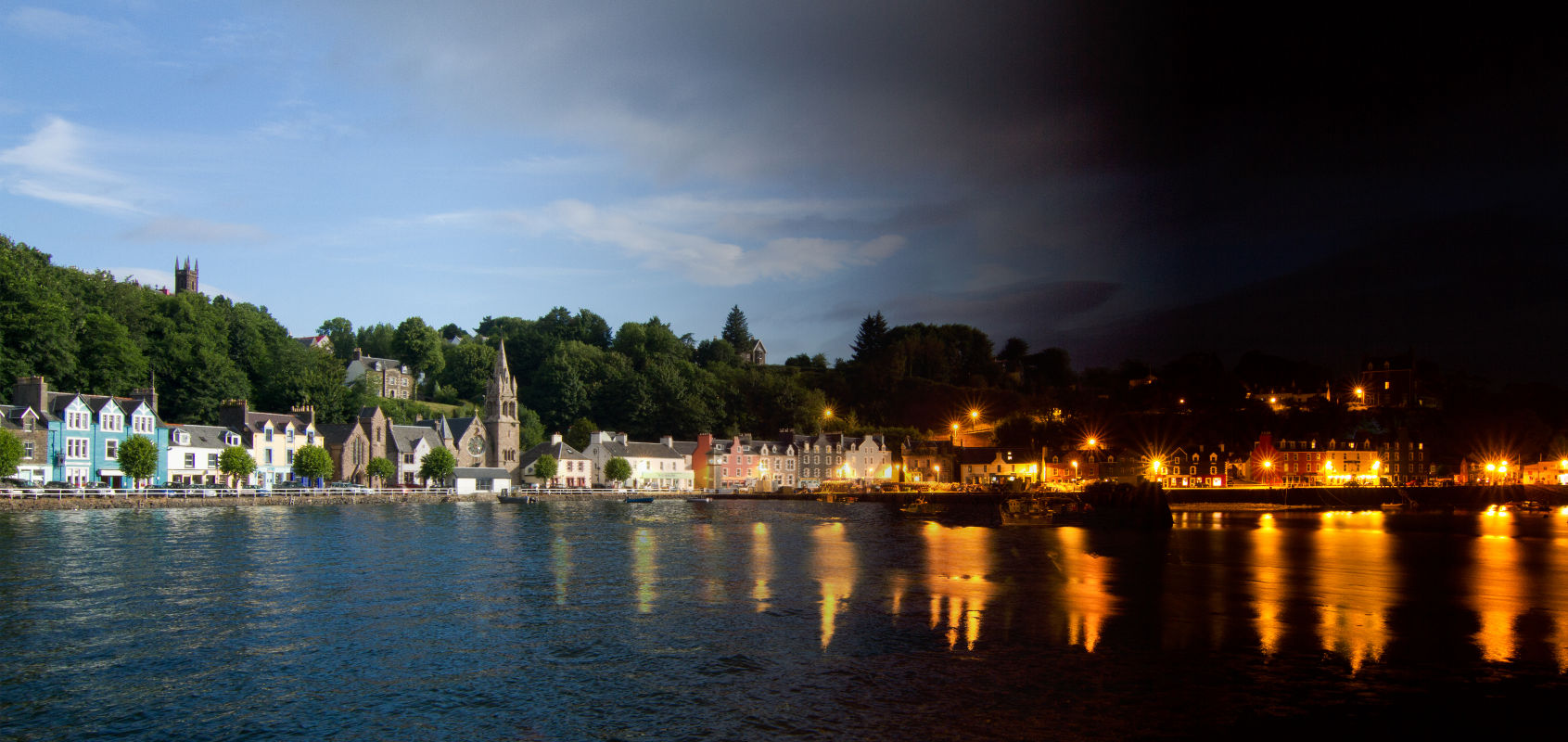 tobermory-night-day